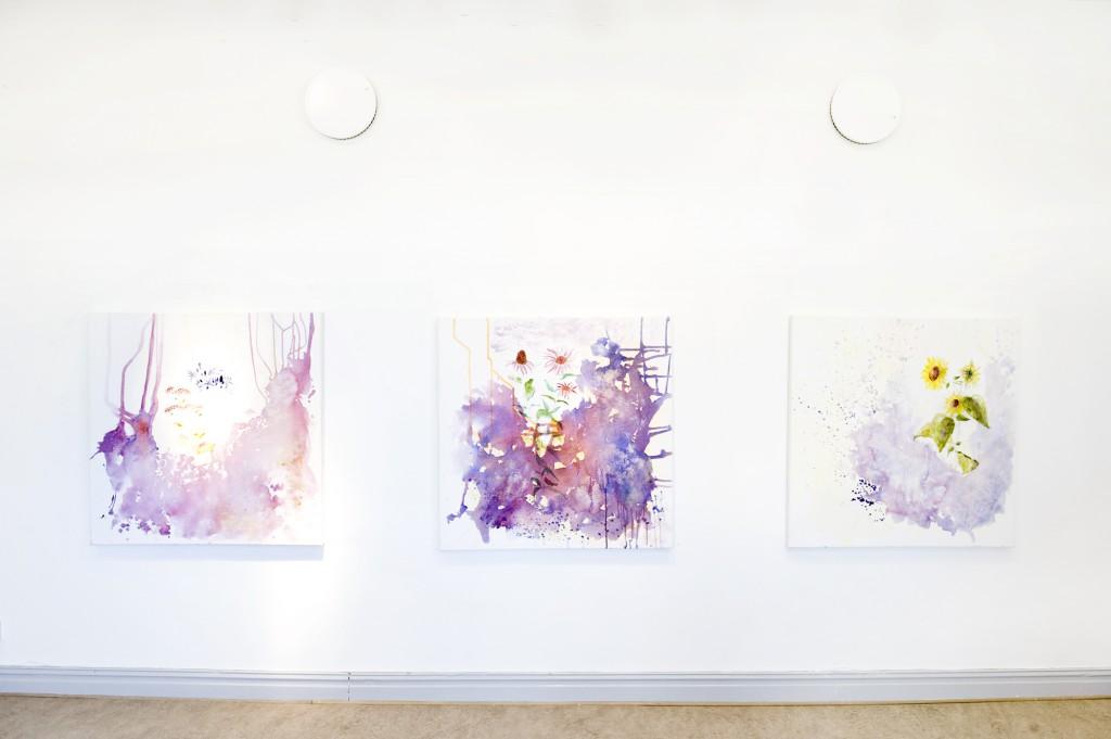 Utställning Agnes Håkansson