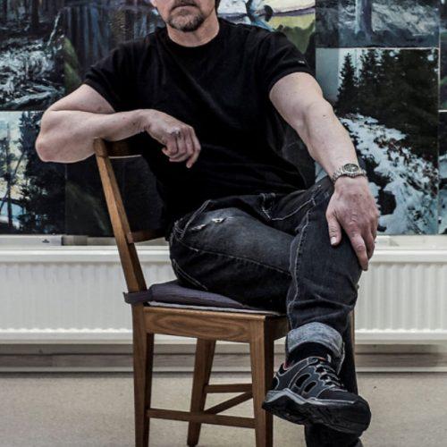 Sven-Ingvar Johansson Porträtt-min
